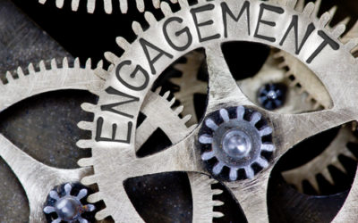 Engagement is NOT about discretionary effort.